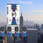 Empire State RY4 par Vaze Vape