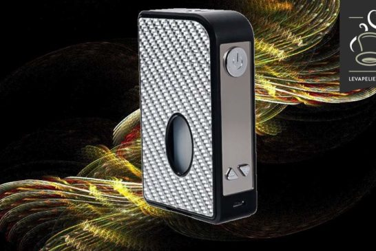 Box Splash Evolv DNA75 BF par Da One