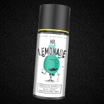 Ice limonade Mr Lemonade van My's Vaping