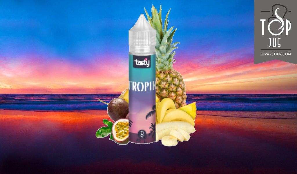 Tropik van Tasty