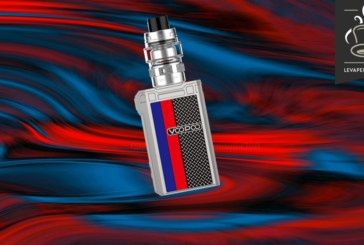 Alpha Zip Kit di Voopoo