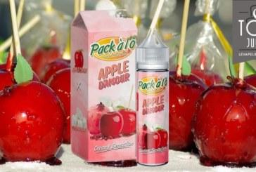 Apple of Love (Candy Sensation Range) van Pack op O