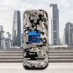 Rader Eco 200W par Hugo Vapor
