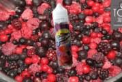 Red Fruits di Sunlight Juice