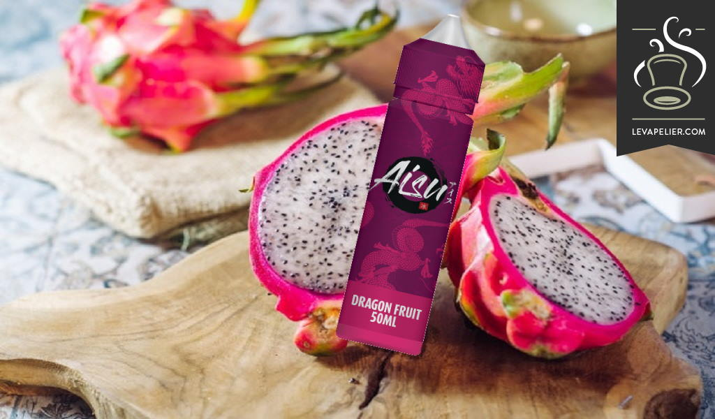 Dragon Fruit par Zap Juice