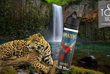 Japura (Gamme Amazone) par e-Tasty