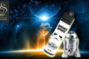 Storm Smoker (Gamme Smoke Wars) par e-Tasty Liquides