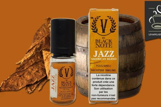 Jazz (Gamme V ) par Black Note