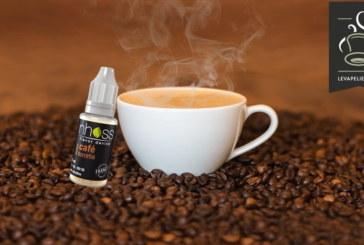 קפה קלוי מאת נהוס
