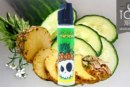Pineapple Cucumber Temptation (Gamme LBV Fox) par LaboraVape