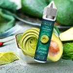 Avocado Cream by Made In Vape