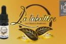 Extra Black Cavendish (Concentrated Range) van La Tabatière
