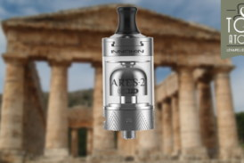 Ares 2 Mtl RTA by Innokin