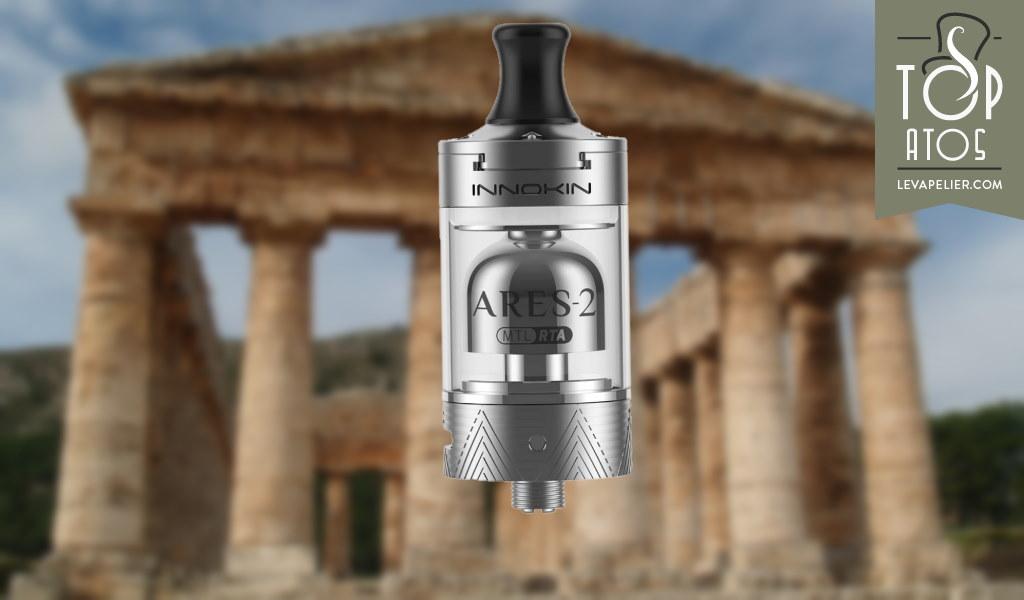 Ares 2 Mtl RTA par Innokin