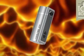 Innokin的Coolfire Z50