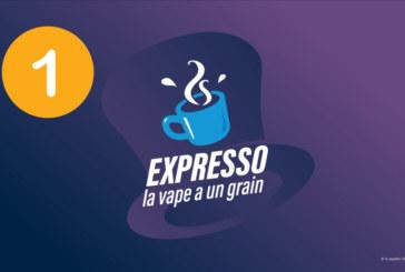 Espresso 1: Pipeline