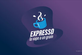 Espresso: Το Vape έχει ένα σιτάρι !!!!