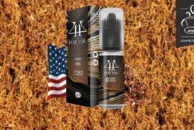Mix USA (gamma 4YOU) di Eliquide-fai da te