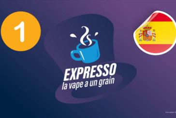 Espresso : versión en español