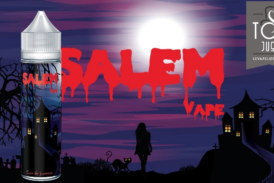 Лекарство от молодости от Салема Вейпа