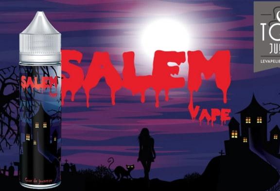 Cure de Jouvence par Salem Vape