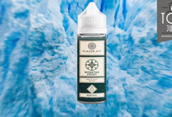 Monster Frost par Flavor Hit