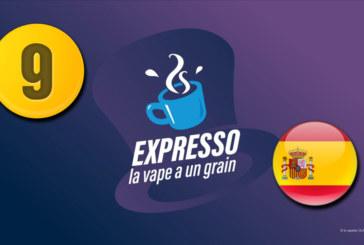 EXPRESSO GREEN LIQUIDES (Versión en español)