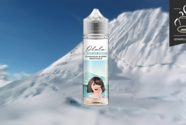 Back to Sources by Olala Vape