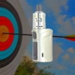 Target mini 2 par Vaporesso