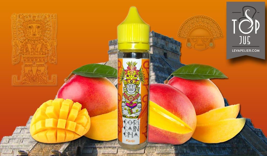Mango (Gamme Coricancha) par Alfaliquid