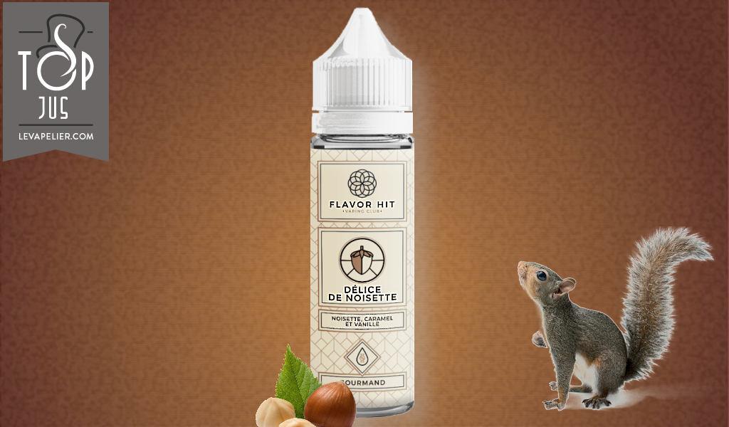 תענוג אגוזי לוז (טווח גורמה) מאת Flavor Hit