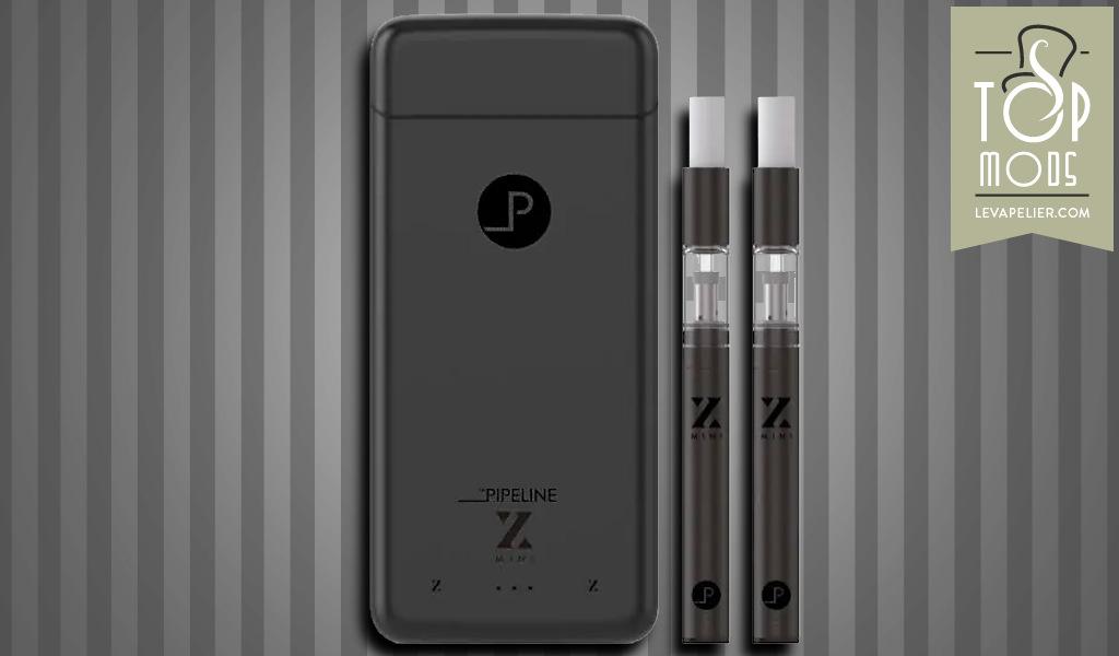 Kit Zeep Mini par Pipeline / UD