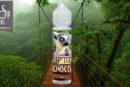 Le P'tit Choco (Gamme Le P'tit Jus) par Unicorn / Maousse Lab