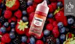 Fruits Rouges par Bobble