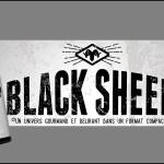 Coffee Corn (Black Sheep Range) di Green Liquides