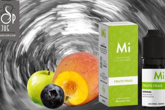 Fresh Fruits (Minimal Range) di Fuu