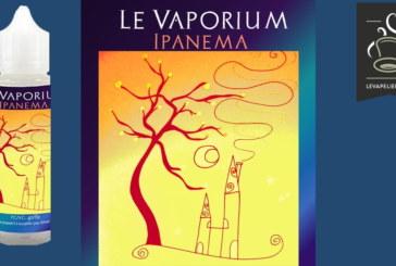 Ipanema por Le Vaporium