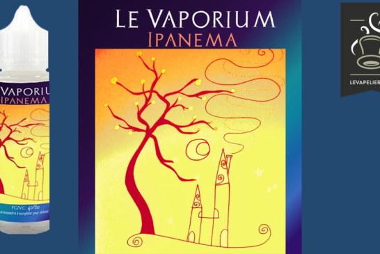 Ipanema par Le Vaporium