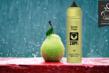 Snow Pear par Zap Juice