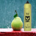 Snow Pear di Zap Juice