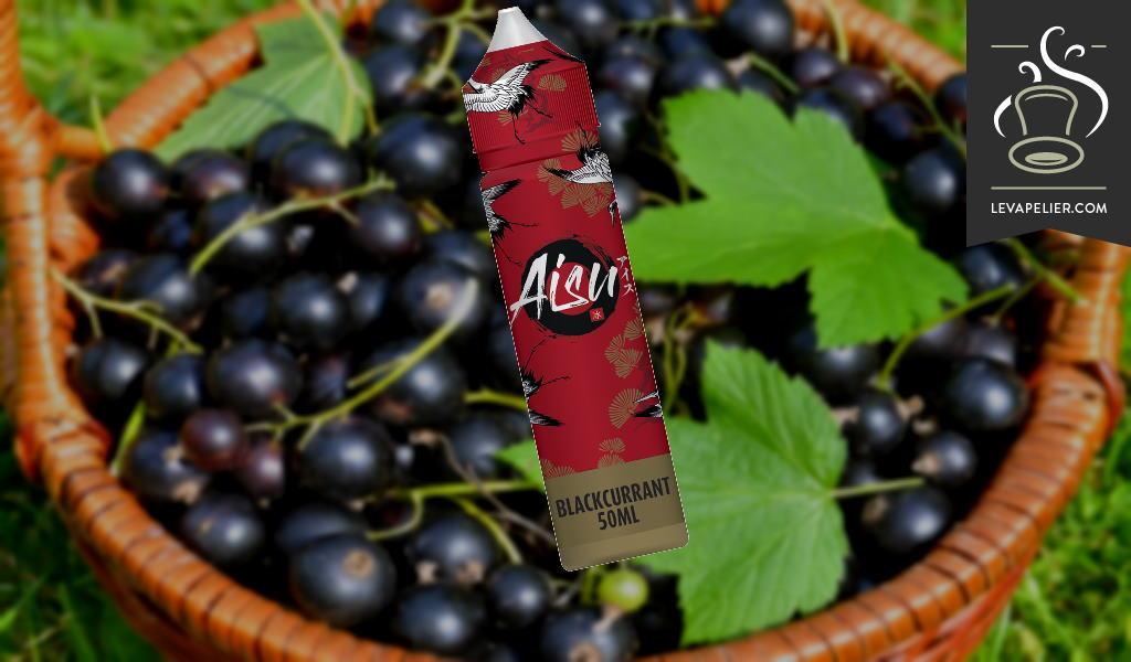 Blackcurrant par ZAP! Juice