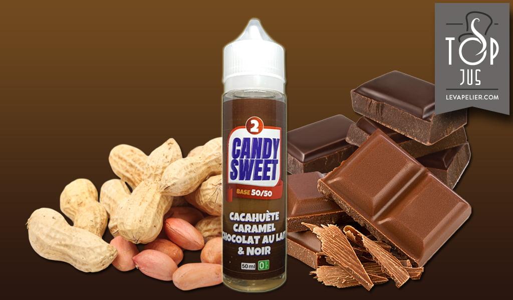 Candy Sweet 2 (Candy Sweet Range) van Bioconcept