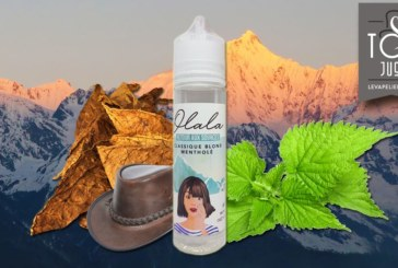 Return to the Sources (The Adventurer Range) by Olala Vape