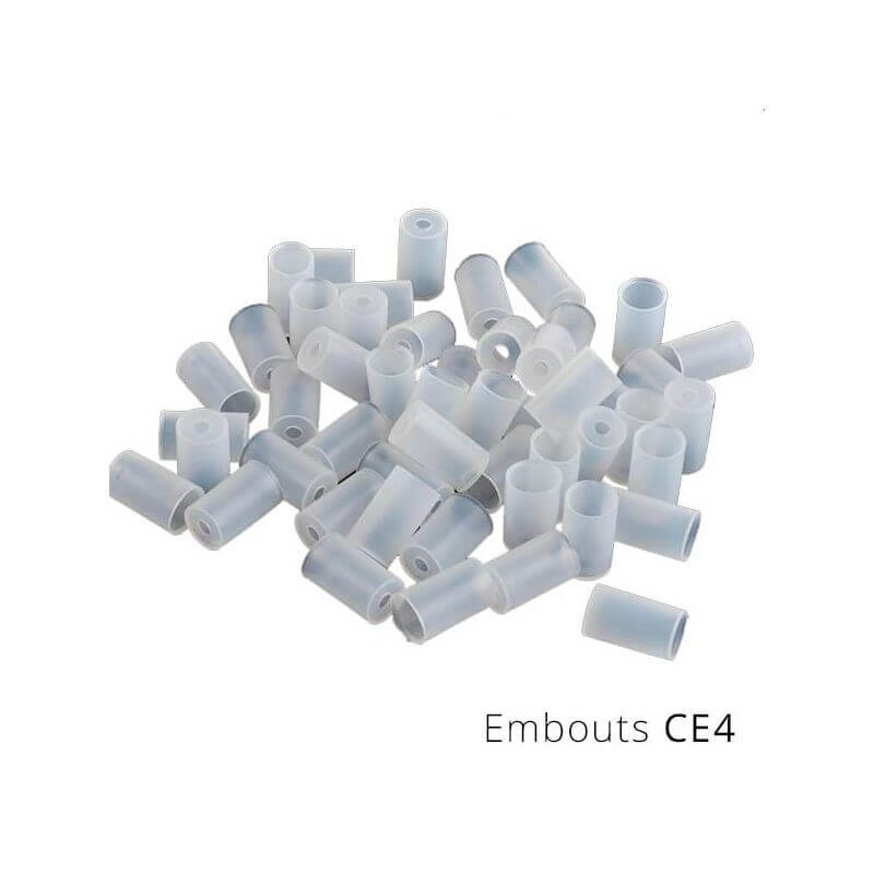 Embout Testeur Silicone Pas Cher 0 25