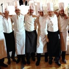 Les 10 généreux chefs Châteaux & Hôtels Collection de la région PACA
