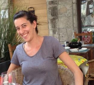 Maki Manoukian, restaurant L'Aparté Toulon