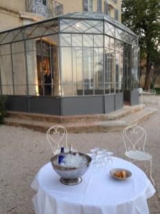La Villa Brignac- Ollioules
