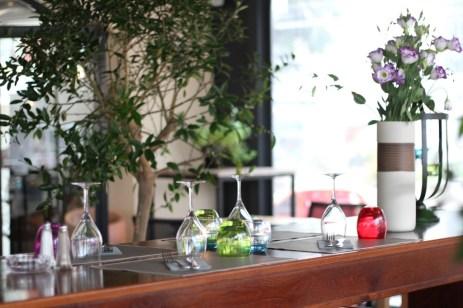 Café Telline, Port-Grimaud