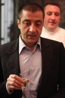 Mourad Boujellal