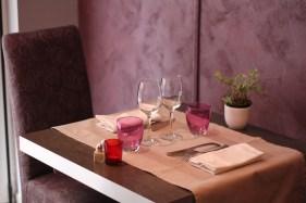 Restaurant La Truffe, Aups